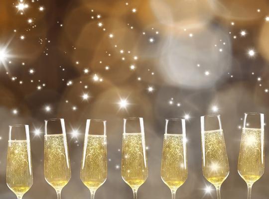 Nieuwjaarsdrink N-VA Lede 2020