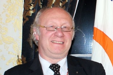 Geert Henderickx
