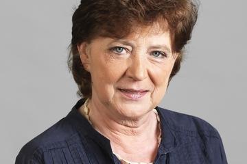 Maria Van Den Broeck