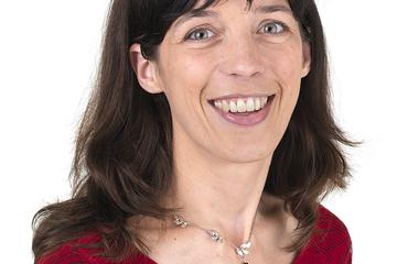 Marike Godefroit