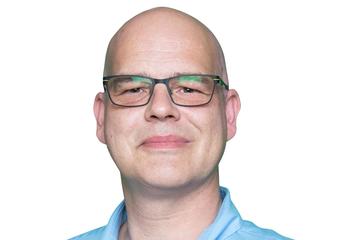 Steven De Waele